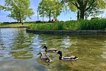 Dawes Park, Evanston, United States