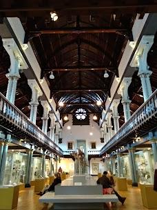 Hunterian Museum glasgow