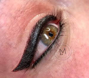 Lacey Michael Permanent Makeup