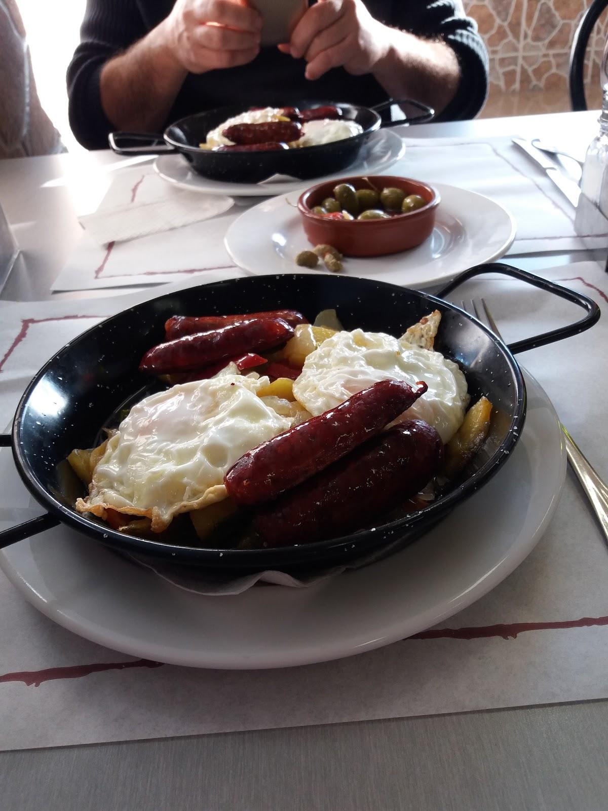 Lli de vall barcelona qu ver y d nde dormir - Restaurante can cirili ...