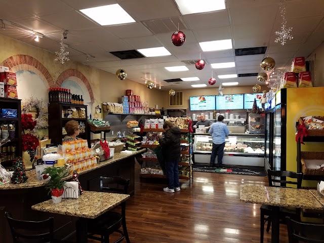 Meridian Food Market
