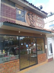 El Secreto de la Vaca - Parrillas Pastas en Cusco 2