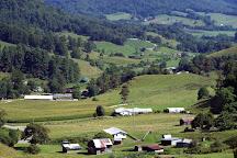 Blue Ridge Mountains, North Carolina, United States