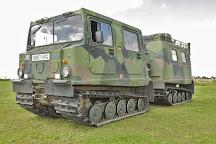 Norfolk Tank Museum, Norwich, United Kingdom