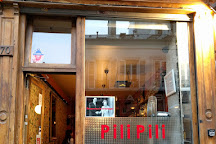 Pili Pili, Paris, France