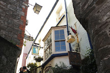 Tudor Merchant's House, Tenby, United Kingdom