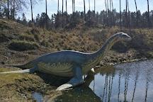 Tier- und Freizeitpark Germendorf, Oranienburg, Germany