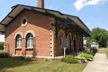 Michigan Transit Museum, Mount Clemens, United States