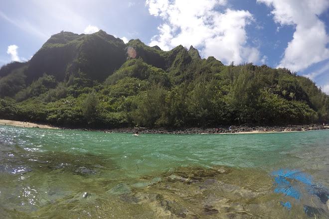 Visit Ke E Beach On Your Trip To Haena Or United States