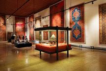 Turkish and Islamic Arts Museum (Turk ve Islam Eserleri Muzesi), Istanbul, Turkey