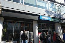 Penninn Eymundsson, Reykjavik, Iceland