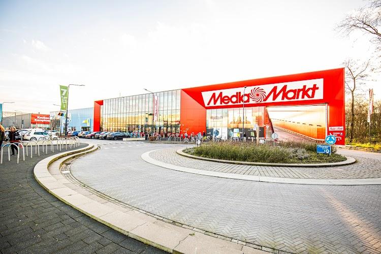 MediaMarkt Den Bosch 's-Hertogenbosch