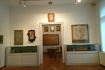 Hrvatski skolski muzej - Croatian School Museum, Zagreb, Croatia