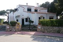 Mirador de Sa Punta Cala Galdana, Cala Galdana, Spain