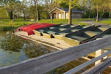 Herrick Lake Forest Preserve, Wheaton, United States