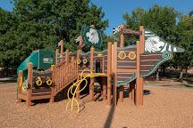 Wintersmith Park, Ada, United States