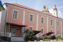 Vinnytsia Regional Museum of Art, Vinnytsia, Ukraine