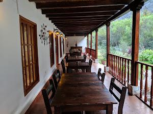 Hotel Casa Hacienda Achamaqui 2