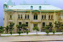 Otaru Museum, Bank of Japan, Otaru, Japan
