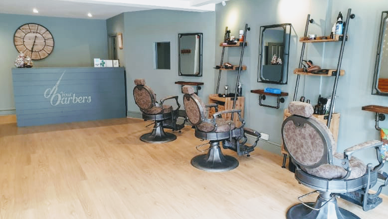 Your Barbers