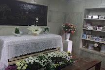 Mausoleu Da Menina Izildinha, Monte Alto, Brazil