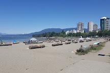 Spanish Banks, Vancouver, Canada