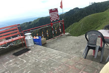 Dainkund Peak, Dalhousie, India
