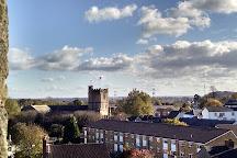 Chepstow Castle, Chepstow, United Kingdom