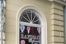 RAFINAD Parfumerie, Marianske Lazne, Czech Republic