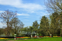 Myddelton House Gardens, Enfield, United Kingdom