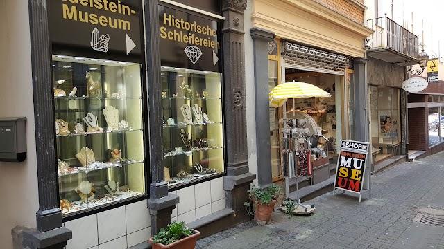 Edelsteinmuseum Cochem