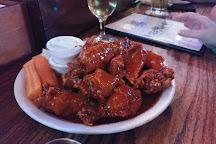 Hibernia Bar and Grill, New York City, United States