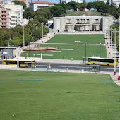Станция метро  станции  Alameda
