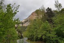 Eremitorio Cueva de los Portugueses, Trespaderne, Spain