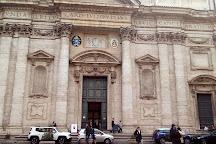 Palazzo San Macuto, Rome, Italy