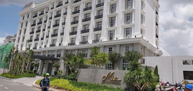 Khách sạn MIA