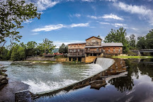 Loretta Lynn Ranch, Hurricane Mills, United States