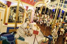 Prince Charming Regal Carrousel, Orlando, United States