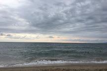 Los Muertos Beach, Puerto Vallarta, Mexico