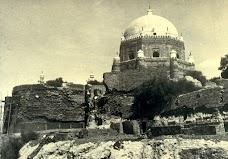 Chowk Ghanta Ghar Multan