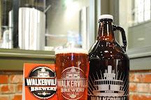 Walkerville Brewery, Windsor, Canada