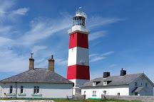 Bardsey Island, North Wales, United Kingdom