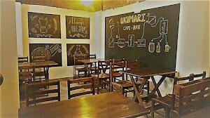 Ukumari Cafe Bar 0