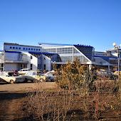 Train Station  Rozdilna I