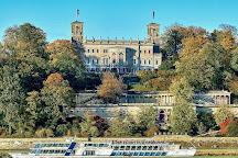 Schloss Albrechtsberg, Dresden, Germany