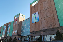 Lotte Premium Outlets Paju Branch, Paju, South Korea