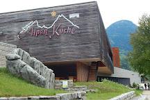 Haus der Berge, Berchtesgaden, Germany