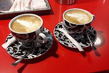 Cafe Boulevard, Arnedo, Spain