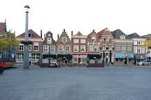 The Court of Netherlands, Dordrecht, The Netherlands