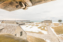 Old Fort Niagara, Youngstown, United States